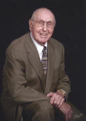 Ernest Eugene (Gene) Blair