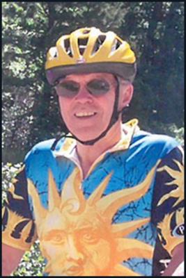 Charles E. Chuck Sprague