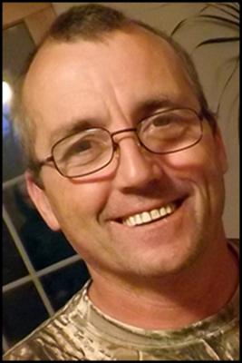 Shane Leroy McLain Sr.