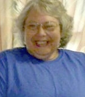Gwendolyn 'Gwen' Marie Steele Cullers