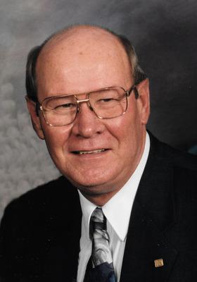 Larry Van Woerkom