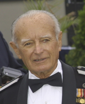 Major (Ret.) Robert G. Fox