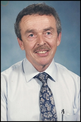 Gaylon F. Richards