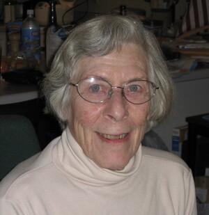 Constance Armitage Wallace