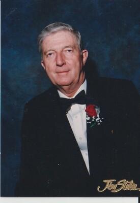 James William Gray