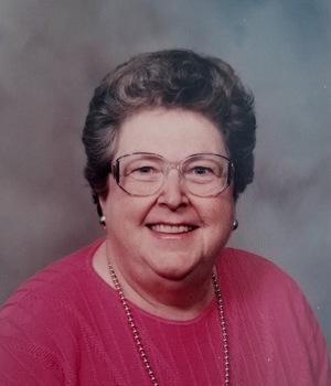 Roberta Ann Warntz