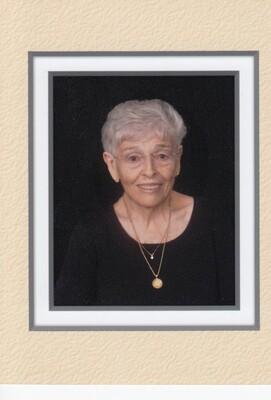 Patricia Pat E. Roderick Forcier
