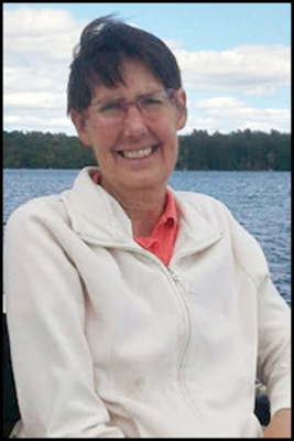 Shelly A. Eaton