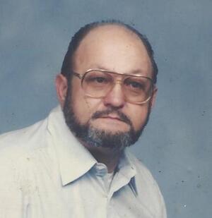 Ronald L. 'Toe Joe' Sharp
