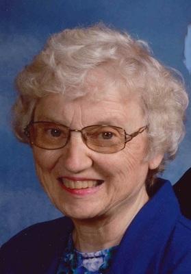 Barbara Ann Osborne
