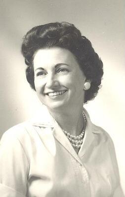 Eleanor Sandifer
