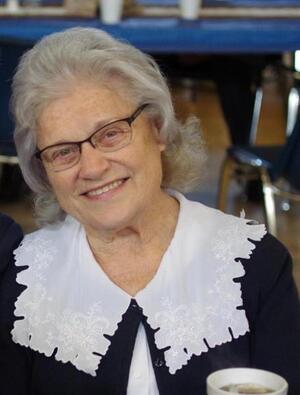 Eleanor Louise Welton Chandler