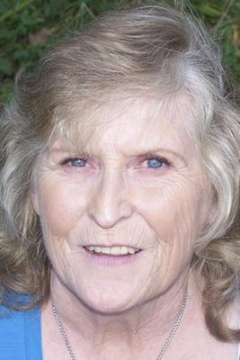 Brenda Frost Kingfisher