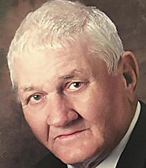 Richard Bushue