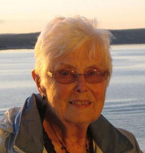 Mary Catherine Hudson