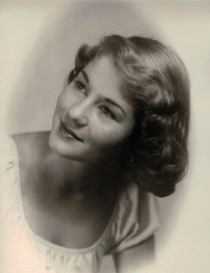 Anita Lynn Hurst Barker