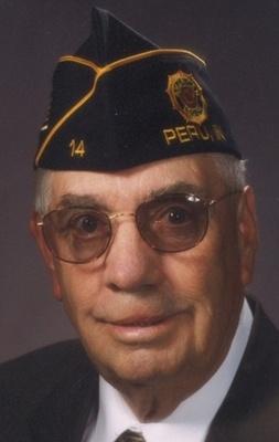 George M. Denny