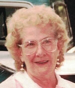 Marjorie M Onderko