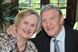 Nita & Robert SIngleton