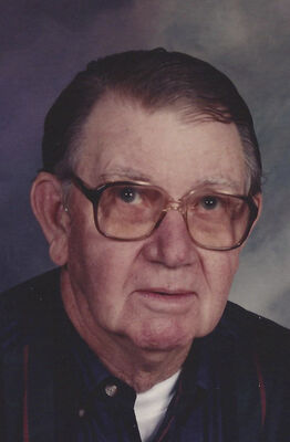 Everett E. Morgan