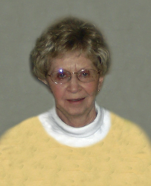 Donna M. Reagan