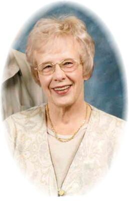 Barbara Ann Watson Sessions