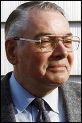 Winston Spencer Greaton
