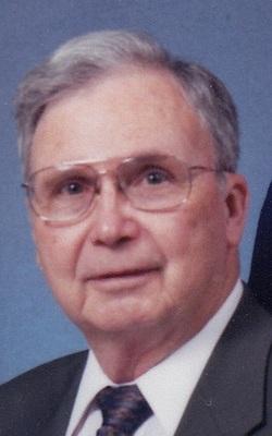 William Henry Bill Harwell, Jr.