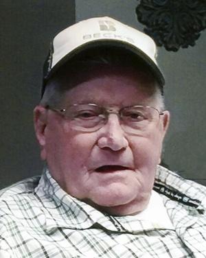 Albert Thomas Pedigo