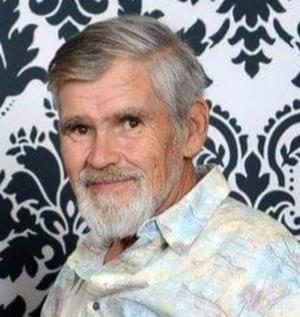 Roy Eugene Shaw