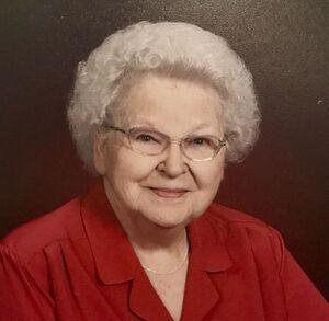 Sally Ella Ester Boehs