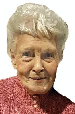Betty Lou Hanrahan