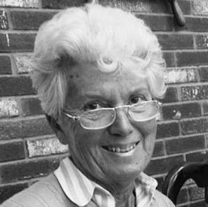 Dorothy Marie (Belanger) Barney