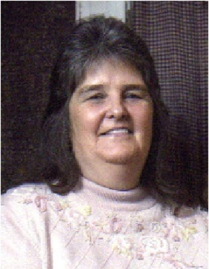 Vicky Lee Catron Williams