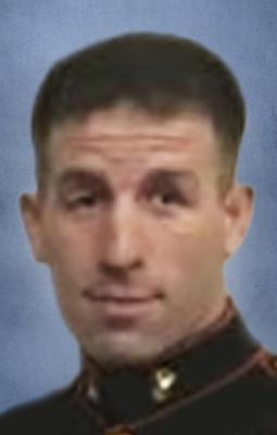 SSgt. David Clifton Gentry II
