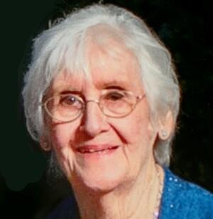 Mary J. Guerin