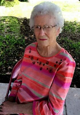 Mary Katharine Head