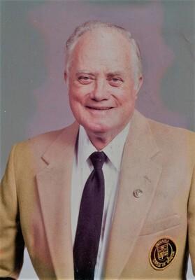 Earl Jennings Asher