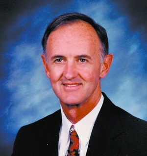 Dr. Ronald Galbreath