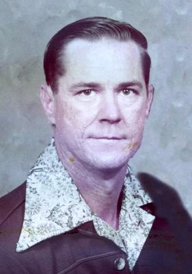 Luther Reddnarah Jr.