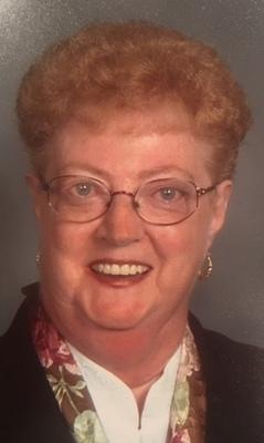 Barbara J. Vogel