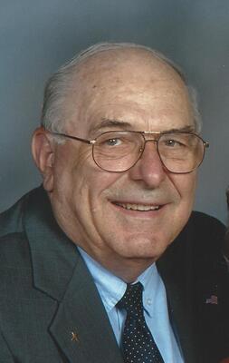 Norman E. Miller