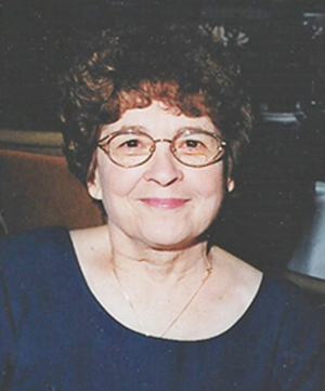 Patricia Lou Boyer