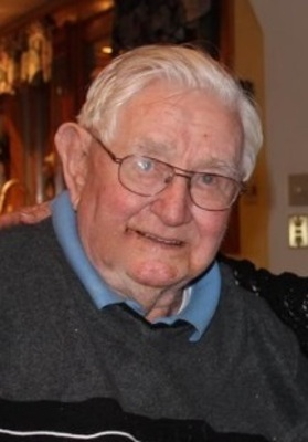 Leonard Sherry