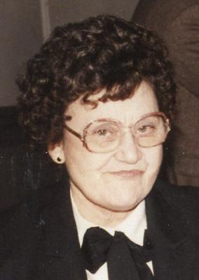 Sally Trembly