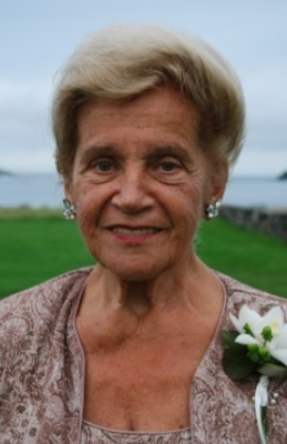 Evangeline P. Laganas