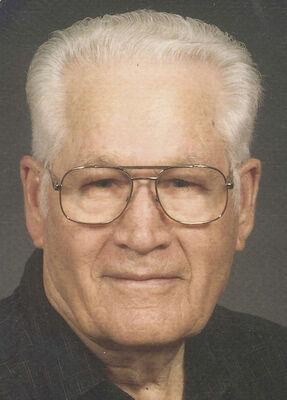 Kenneth Roy Shaw