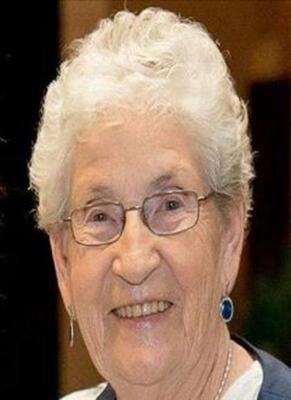 Norma J. Wood