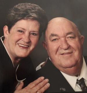 Patricia and David Walker