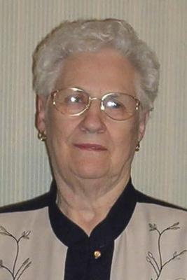 Eileen W. Tanner